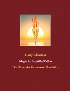 eBook: Magische Angriffs-Waffen