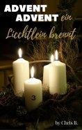eBook: Advent Advent ein Lichtlein brennt