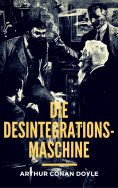 ebook: Die Desintegrationsmaschine