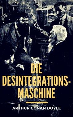 eBook: Die Desintegrationsmaschine