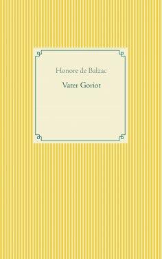 eBook: Vater Goriot