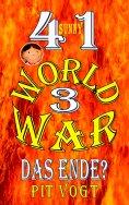 eBook: Sunny - World War 3