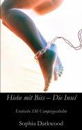 ebook: Hiebe mit Biss - Die Insel
