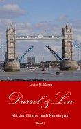 ebook: Darrel & Lou - Mit der Gitarre nach Kensington