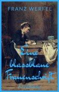 eBook: Eine blassblaue Frauenschrift