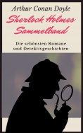eBook: Sherlock Holmes-Sammelband