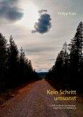 eBook: Kein Schritt umsonst