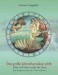 eBook: Das große Jahreshoroskop 2018