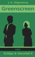 ebook: Greenscreen