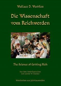 eBook: Die Wissenschaft vom Reichwerden
