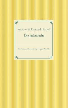 ebook: Die Judenbuche