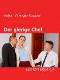 ebook: Der gierige Chef
