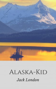 eBook: Alaska-Kid
