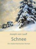 eBook: Schnee