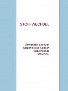 eBook: Wie man Stoffwechsel ankurbelt