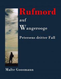 ebook: Rufmord auf Wangerooge