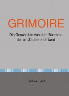 eBook: GRIMOIRE