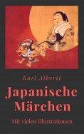 ebook: Karl Alberti: Japanische Märchen