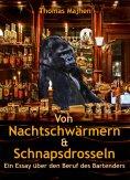 eBook: Von Nachtschwärmern & Schnapsdrosseln