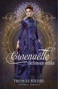 eBook: Gwenaëlle - Der Sehnsucht verfallen