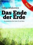 eBook: Das Ende der Erde