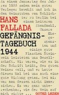 ebook: Gefängnistagebuch 1944