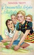 eBook: Pommerles letztes Schuljahr