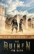 eBook: Die Ruinen von Kab