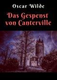 eBook: Oscar Wilde: Das Gespenst von Canterville - Vollständige deutsche Ausgabe