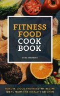 eBook: Fitness Food Cookbook