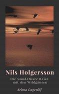 ebook: Nils Holgersson