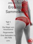eBook: Jolanda Graubart's Erotischer Sammelband - Teil 1