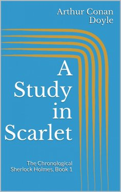 eBook: A Study in Scarlet