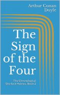 ebook: The Sign of the Four
