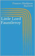eBook: Little Lord Fauntleroy