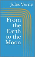 eBook: From the Earth to the Moon