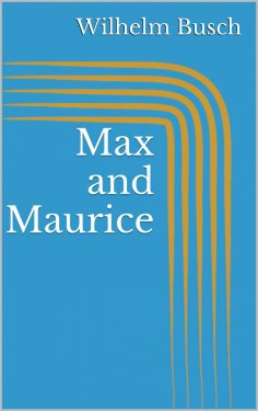 eBook: Max and Maurice