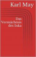 eBook: Das Vermächtnis des Inka