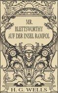 eBook: Mr. Blettsworthy auf der Insel Rampole (Roman)