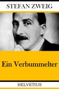 eBook: Ein Verbummelter