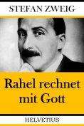 ebook: Rahel rechnet mit Gott