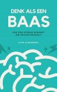 eBook: Denk Als Een Baas