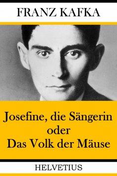 eBook: Josefine, die Sängerin oder Das Volk der Mäuse