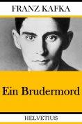 eBook: Ein Brudermord