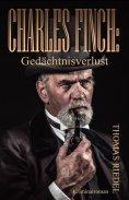 eBook: Charles Finch: Gedächtnisverlust