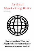 eBook: Artikel Marketing Blitz