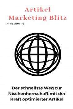 eBook: Artikel Marketing Blitz