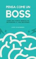 eBook: Pensa Come Un Boss