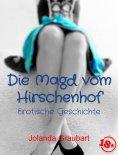 ebook: Die Magd vom Hirschenhof
