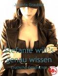 eBook: Stefanie will's genau wissen